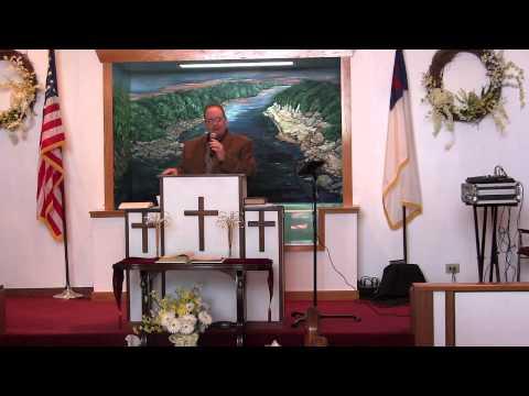 Assurance of Salvation–Am I Saved? (John 1:1-10) – Part 1