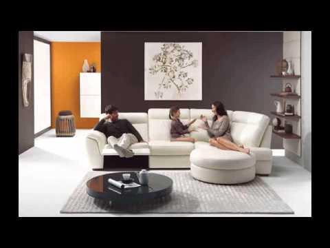 small condo decorating ideas living room - YouTube