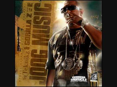 Gorilla Zoe ft Gucci Mane - Hell of a Life