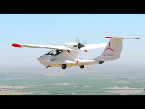 Landing With Gear in the Correct Position | ICON Flight Training