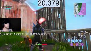 FORTNITE LIVE STREAM // PLAYING WITH AND ADDING SUBSCRIBERS // FREE WINS