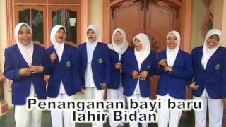 58 Langkah APN Mahasiswa AKBID Muhammadiyah KOTIM