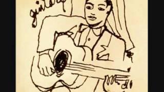 Django Reinhardt & Jean Sablon - Je Sais Que Vous Etes Jolie - London, 16.04.1934