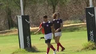 Querétaro Rugby Roosters vs Borregos ITESM Puebla