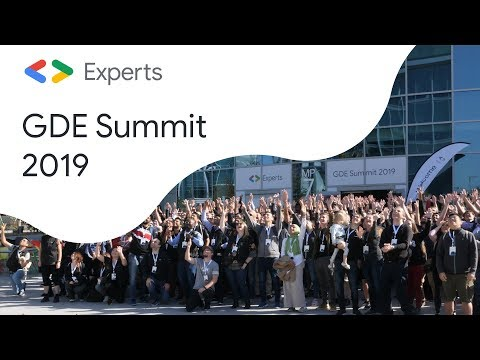 Sizzle - GDE Summit 2019