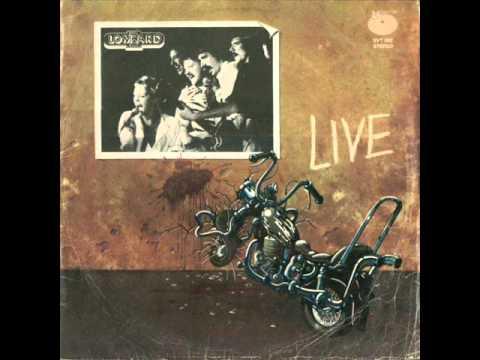 "LOMBARD ""live"" 1983"