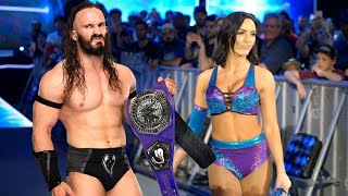 WWE News - ECW Original Arrested, HHH Talks Neville's Return, Peyton Royce/Dave Meltzer Latest
