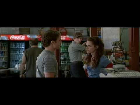 The Yellow Handkerchief w/ Kristen Stewart, John Gregory Willard, William Hurt, Eddie Redmayne