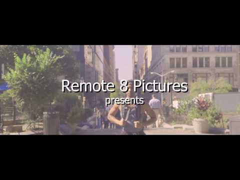 """Official Trailer for """"The Spectacular Tito Garcia"""" Short Film -- Remote 8 Pictures"""