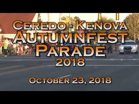 CK Autumnfest Parade 2018