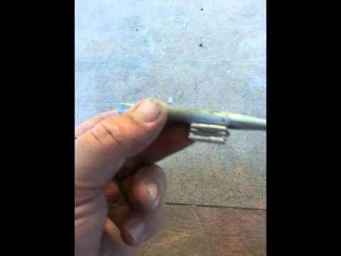Superieur Countersink Punching Nails When Hidden