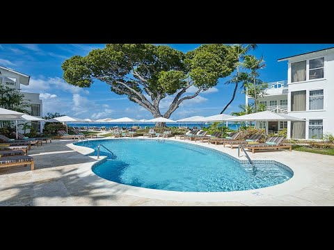 Treasure Beach By Elegant Hotels Barbados 2019