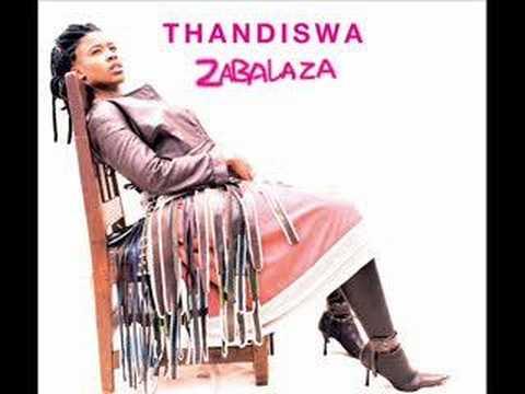 Thandiswa - Zabalaza