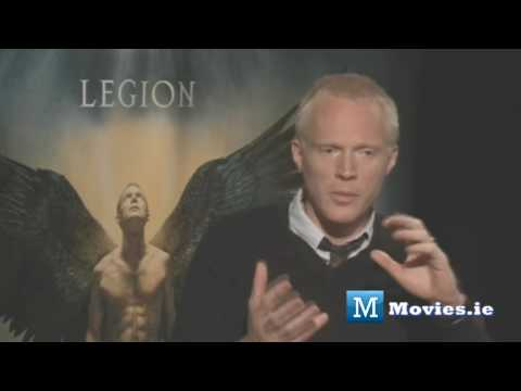 Paul Bettany star of PRIEST, LEGION, CREATION American Pastoral