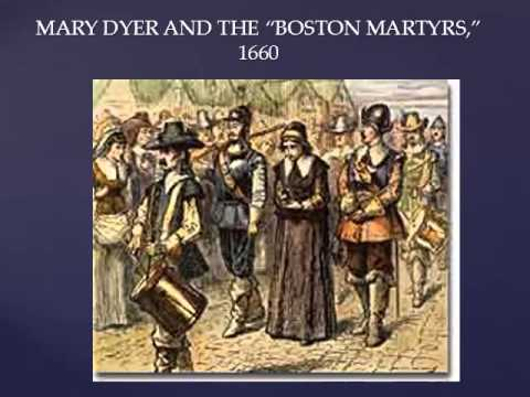 I 2 British Colonization Massachusetts Bay