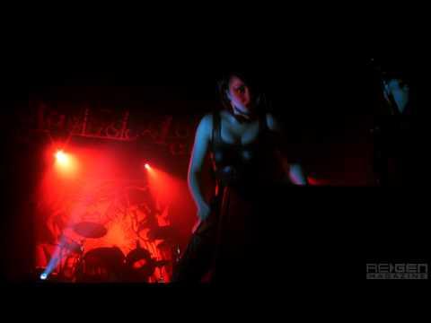 KMFDM - AMNESIA (Live @ TLA, Philadelphia 8.19.2011)