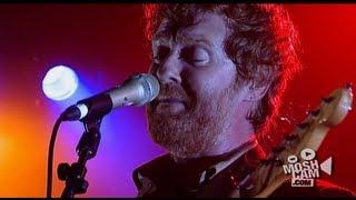 The Frames - Revelate (Live in Sydney) | Moshcam