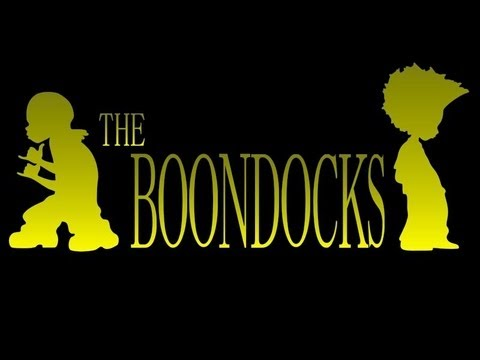 VI Seconds - Stinkmeaner (Epic The Boondocks Rap Song)