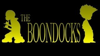 VI Seconds - Stinkmeaner (Epic The Boondocks Rap Song)