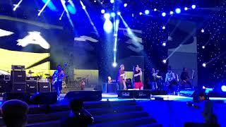 Mata Hati Pas band - Live PRJ 2017