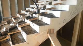 Устройство бетонной лестницы(, 2013-06-11T16:41:59.000Z)