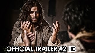 Son Of God Official Trailer #2 (2014) HD