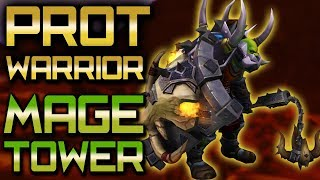 Video Mage Tower Guide: Prot Warrior Artifact Challenge (2018) download MP3, 3GP, MP4, WEBM, AVI, FLV Juli 2018