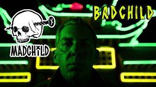 Смотреть клип Madchild - Badchild