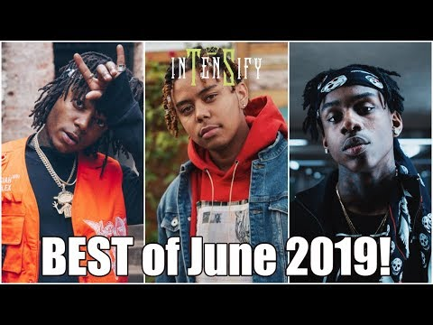 Top 30 Rap Songs of June 2019