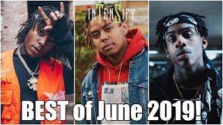 Top 30 Rap Songs of June 2019