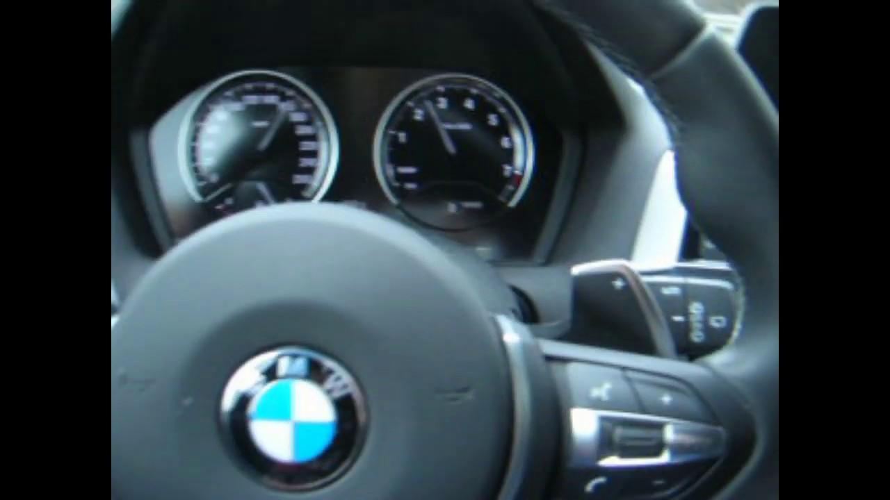 BMW m140i und AC Schnitzer