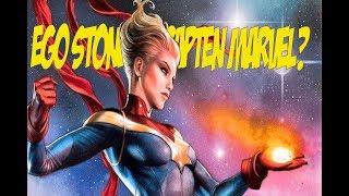 Mengenal Ego Stone Batu Ketujuh Infinity Stones Di Marvel Universe!