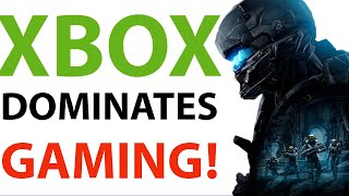 Xbox To DOMINATE Next Console LAUNCH | Does PlayStation 5 Have No Games? | Xbox News