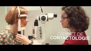ISO - Métiers de la Vision : Santé visuelle - Institut Supérieur d'Optique