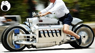 Top 10 COOLEST Futuristic Vehicles That Actually Exist
