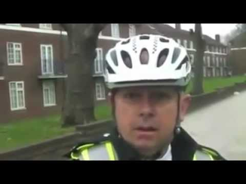 Info on taking the piss out of the police