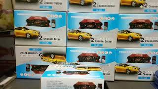 Amply mini 12v bluetooth g6s đánh cặp BMB 850, giá 450k lh 0964.867.866