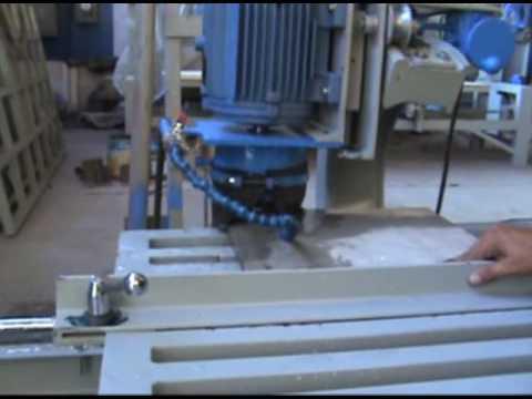 C400SS Mquina para Trabajos de Mrmol Granito y