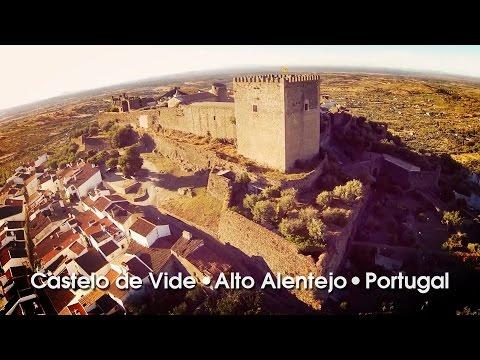 Castelo de Vide - Vídeo promocional