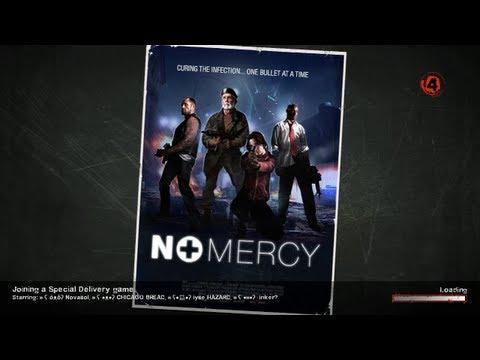 Left 4 Dead 2: No Mercy - Flu Season - Jan 18, 2013