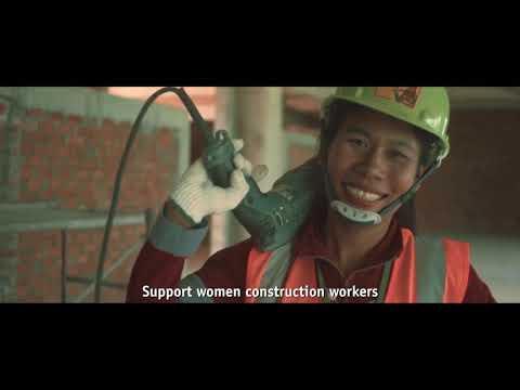 Karaoke: Value women's work!