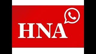 So funktioniert der HNA-WhatsApp-Dienst bei Android