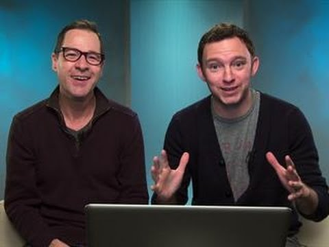 Connect Chat feat. French Stewart & Nate Corddry