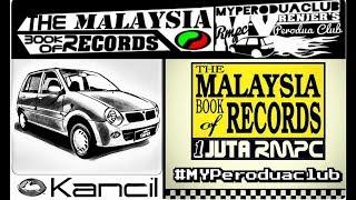 Perodua Kancil   Imbas kembali Perodua Kancil 1994 「 MYPeroduaclub 」