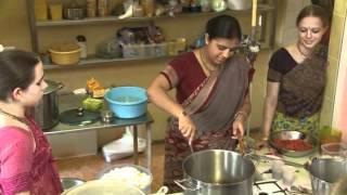 Уроки кулинарии. Кухня Гуджарати.