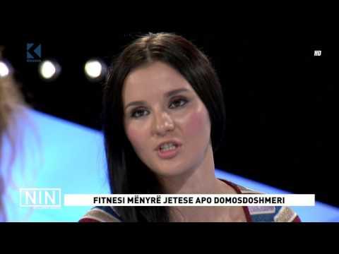 NIN - Pjesa e Parë - Fitnesi, Lifestyle apo domosdoshmëri? - 24.07.2017 - Klan Kosova