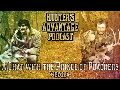 Charles Beaty - Prince Of Poachers E029