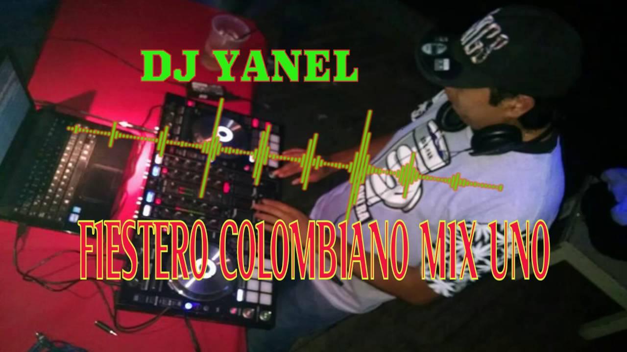musica de dj yanel 2012