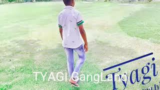 Tyagi GangLand