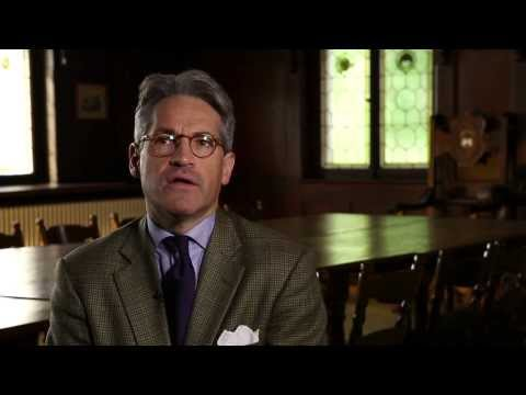 Bonhoeffer Small Group Bible Study by Eric Metaxas - Session One